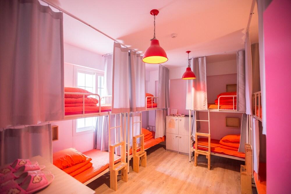 Sum Guest House Jeju Airport - Hostel