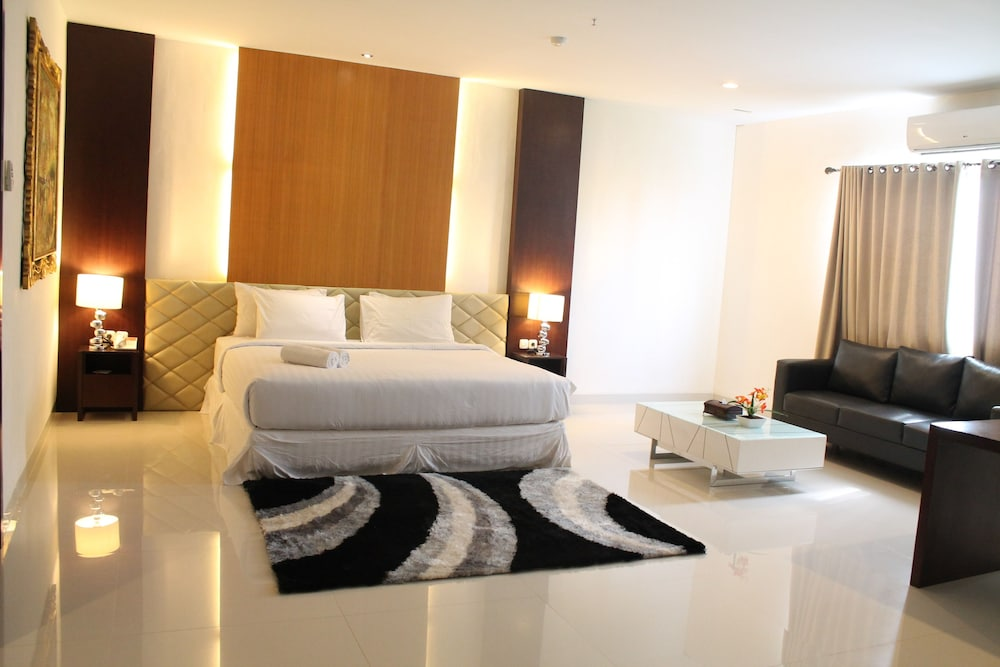 Ameera Hotel