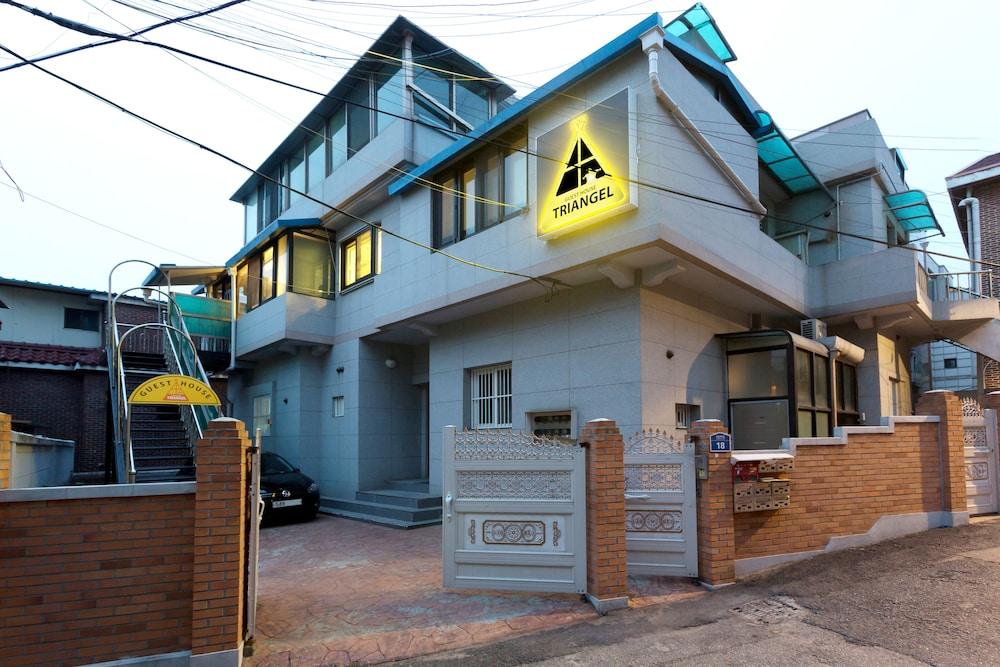 Triangel Guesthouse