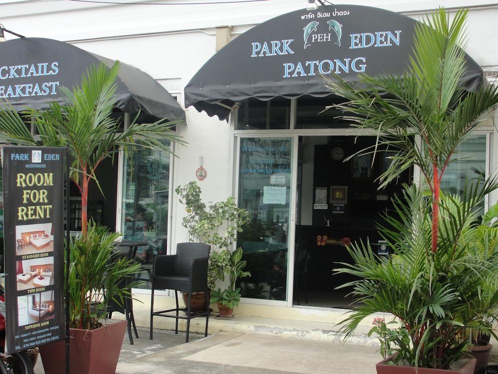 Park Eden Patong