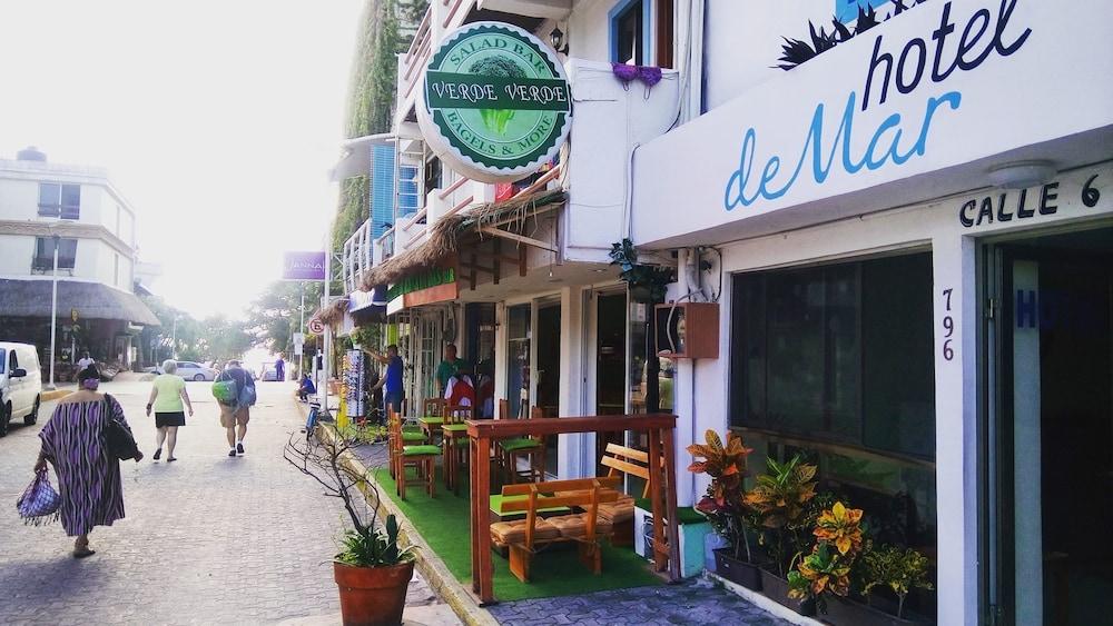 Hotel de Mar