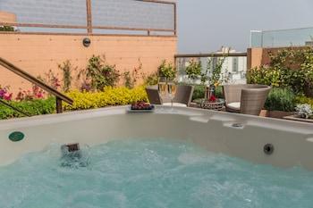 Suites Perisur Apartamentos Amueblados - Terrace/Patio  - #0