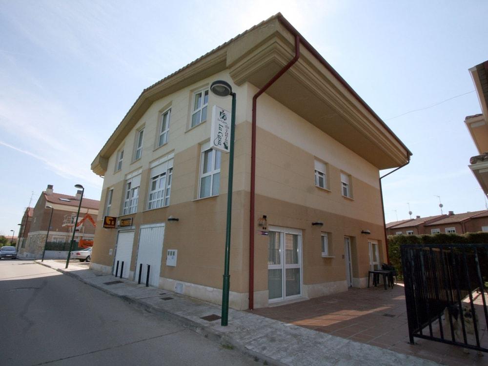 Hotel Rural Tierras del Cid