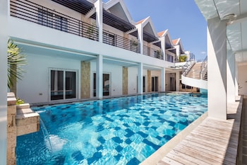 Winds Boutique Hotel - Pool  - #0