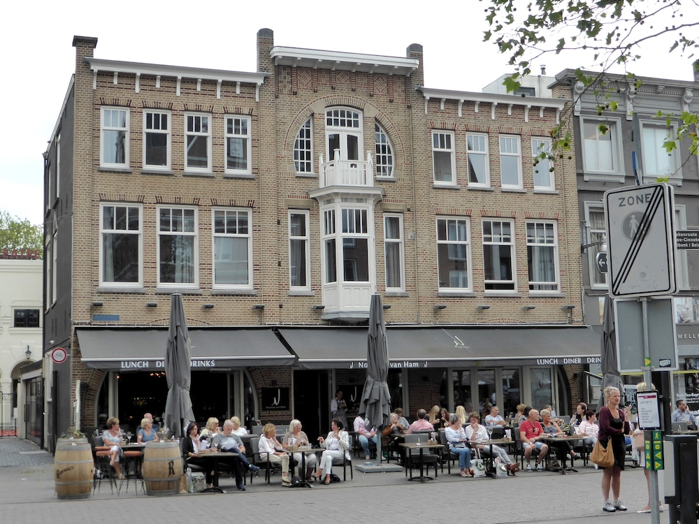 Boutique Hotel Nouveau van Ham