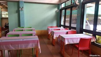 Julieta's Pension House Puerto Princesa Dining