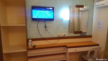 Julieta's Pension House Puerto Princesa In-Room Amenity