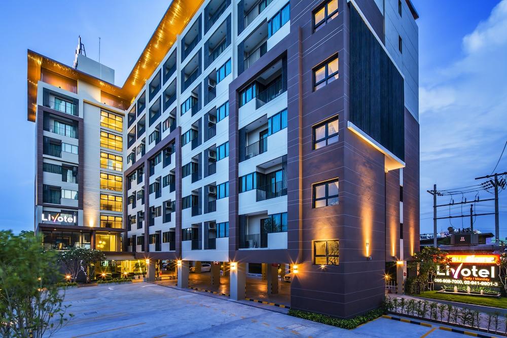 Livotel Hotel Kaset Nawamin Bangkok