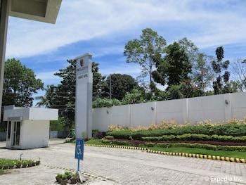 Lucky 9 Budget Hotel Davao Del Norte Exterior