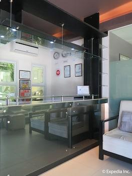 Lucky 9 Budget Hotel Davao Del Norte Lobby