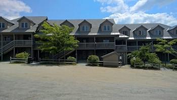 Solitude Village on Okemo Mt. Resort in Ludlow, Vermont