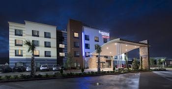 Fairfield Inn & Suites by Marriott Houston Pasadena in Pasadena, Texas
