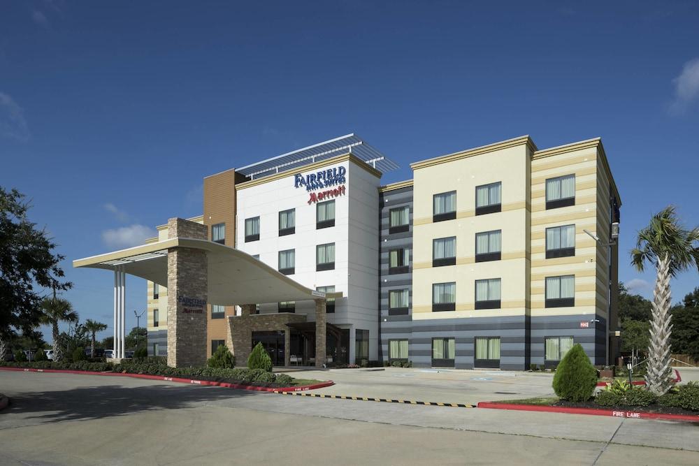 Fairfield Inn & Suites by Marriott Houston Pasadena