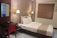 PGHI Hotel Quezon City
