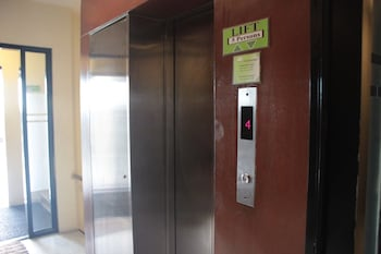 PGHI Hotel Quezon City Property Amenity