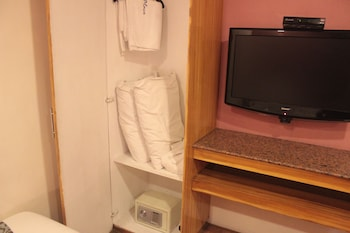 PGHI Hotel Quezon City In-Room Amenity