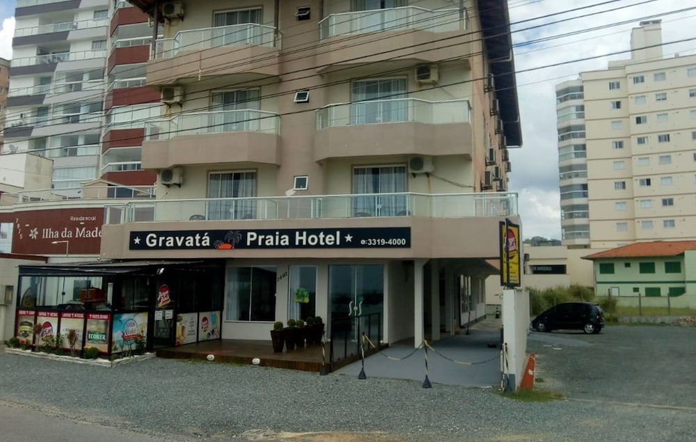 Gravatá Praia Hotel
