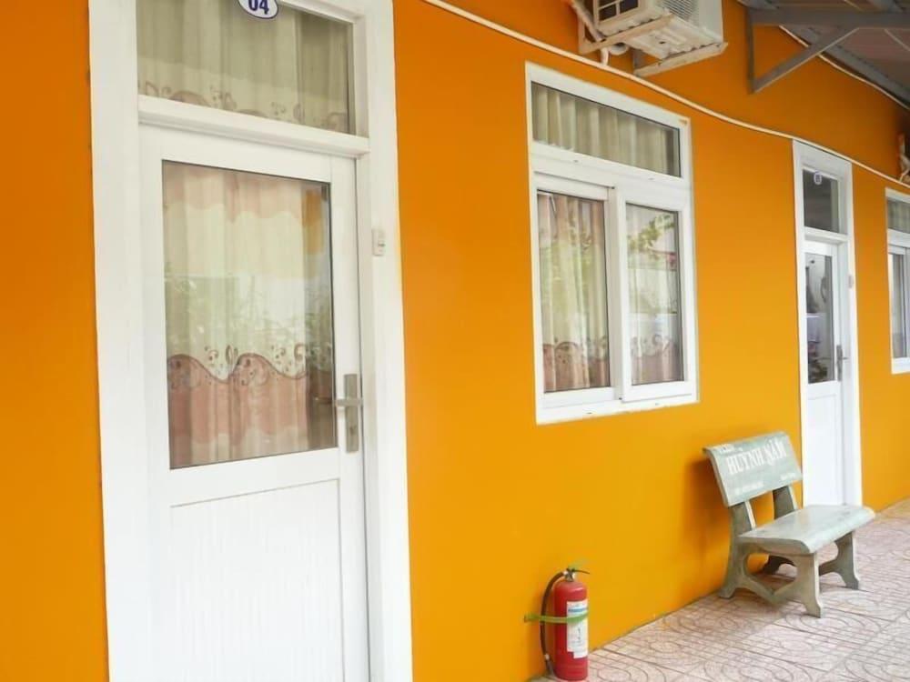 Thien Phu Nghia Guesthouse