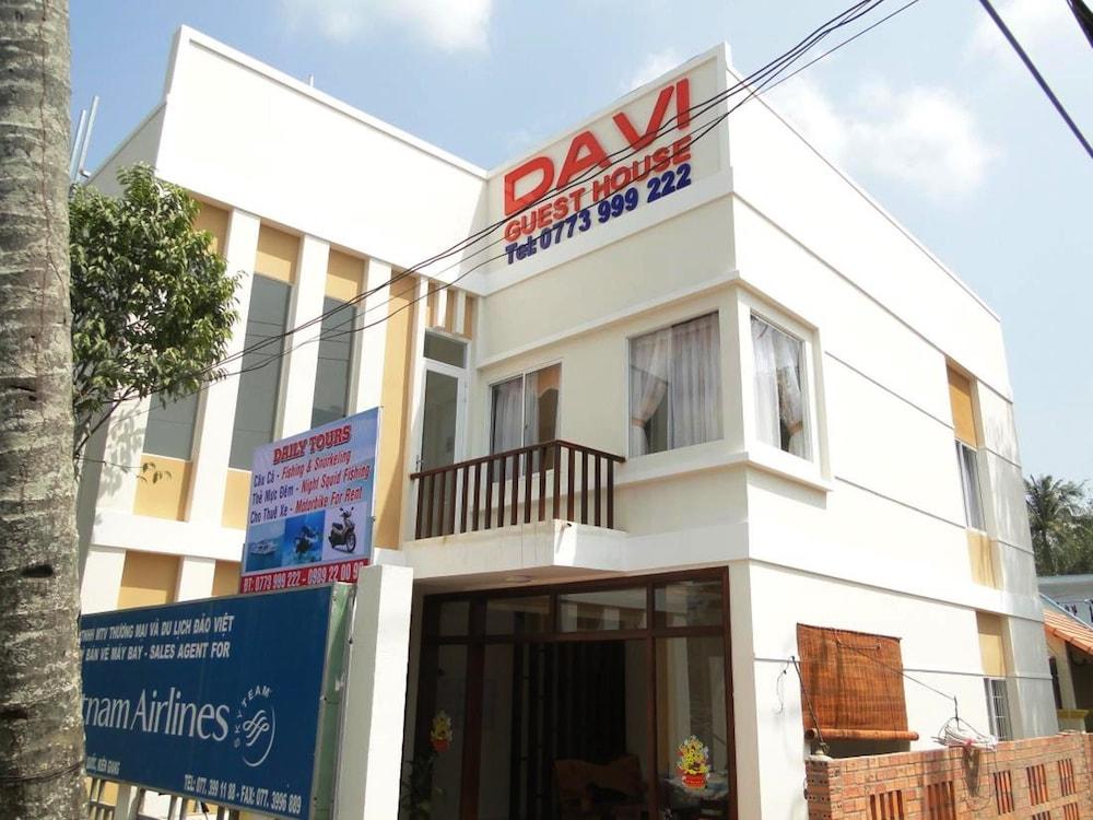 Davi Phu Quoc Guest House
