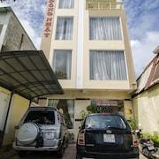 金鴻納旅館