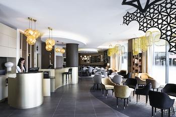 Hoteles de Suite Novotel