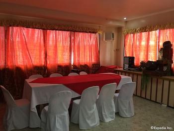 Casa Reyfrancis Bohol Restaurant