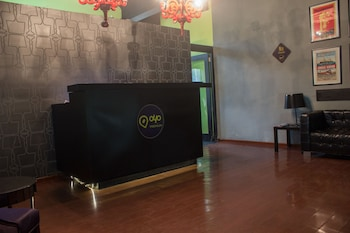 Photo for OYO 1652 Hotel The Travotel Suites in Nagpur