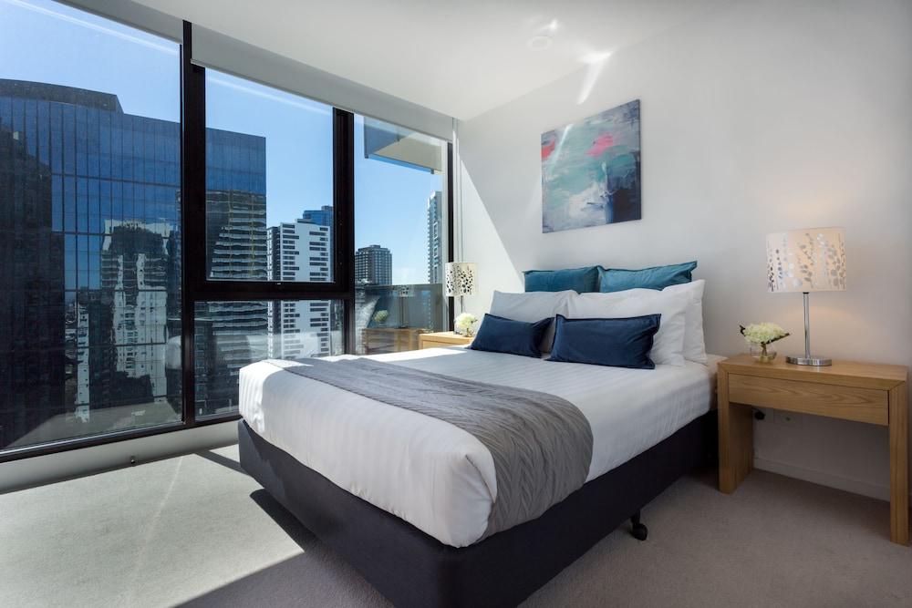 Wyndel Apartments Southbank Views