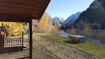 Ouray RV Park & Cabins in Ouray, Colorado