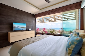 Three Bed Room Coral Villa