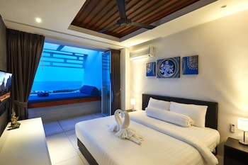 Two Bed Room Coral Villa