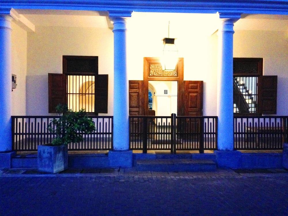 Khalids Guest House Galle
