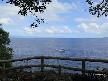 Alexis Cliff Dive Resort Bohol Beach