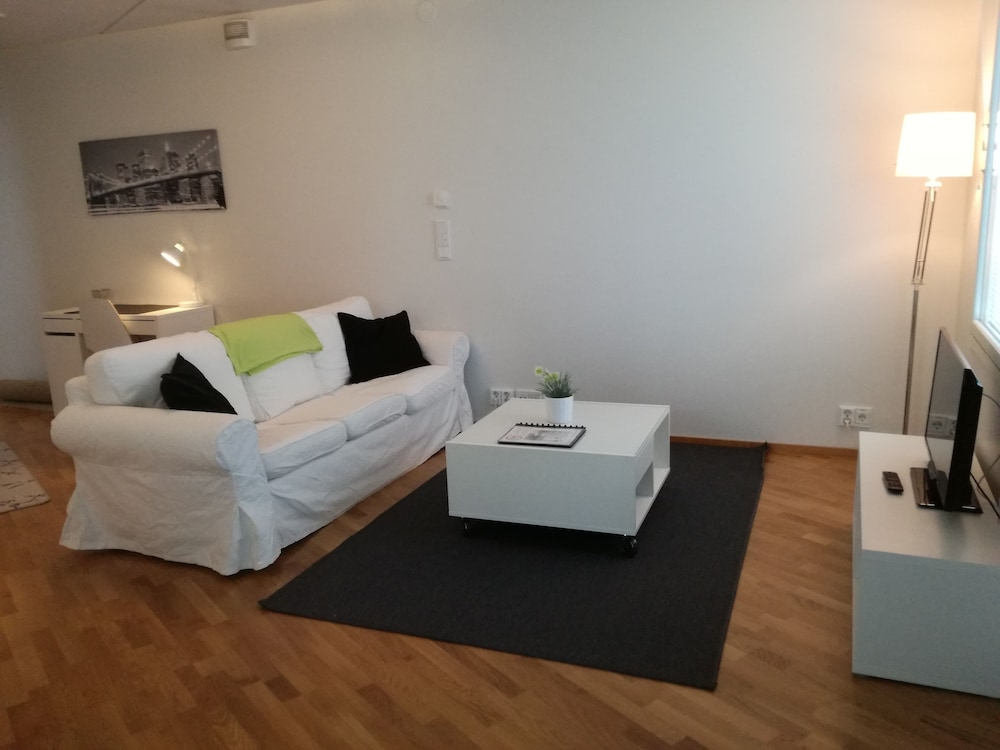 Kotimaailma Apartments Jyväskylä