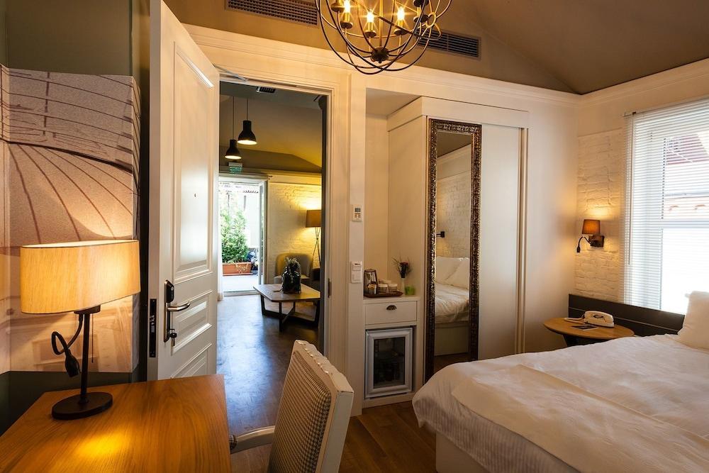 Hotel Pino Verde