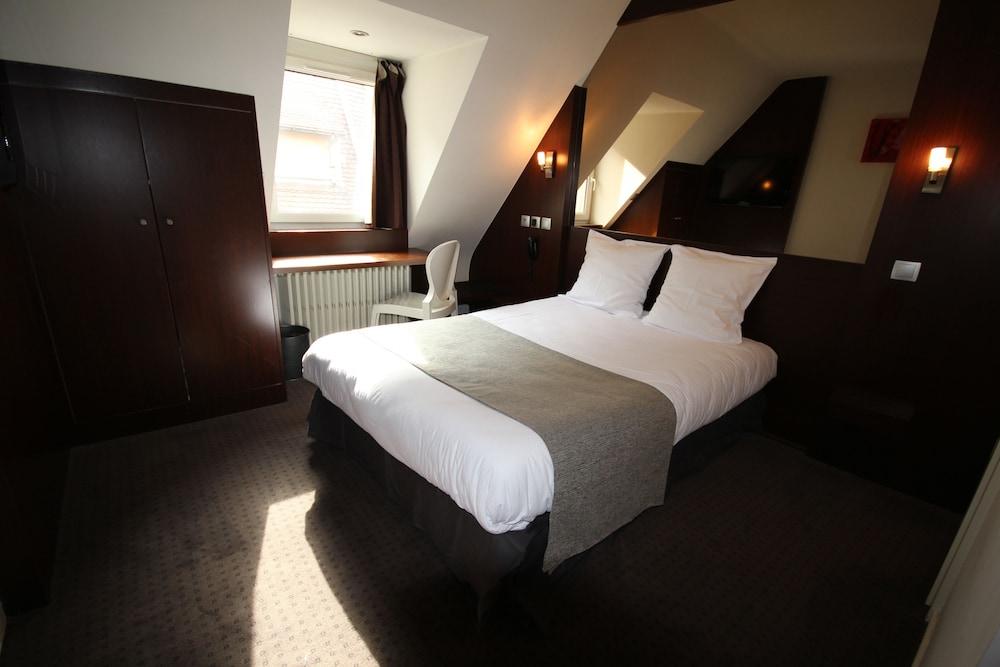 Hôtel des Tonneliers - Cruche d'Or