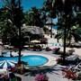 Seafan Beach Resort