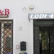 洛迪住宅式飯店