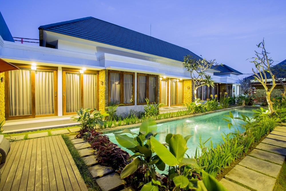 The Light Bali Villa Bali Price Address Reviews