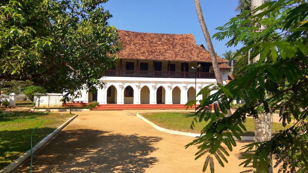 Villa De Parrai