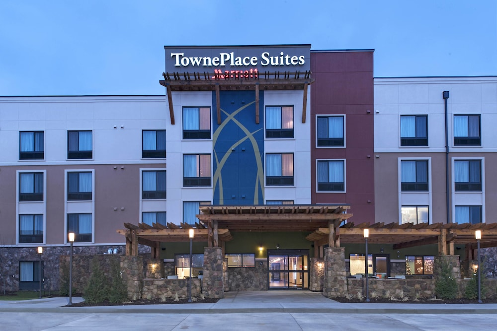 TownePlace Suites by Marriott Des Moines West/Jordan Creek