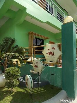 Gt Seaside Inn Oslob Exterior detail