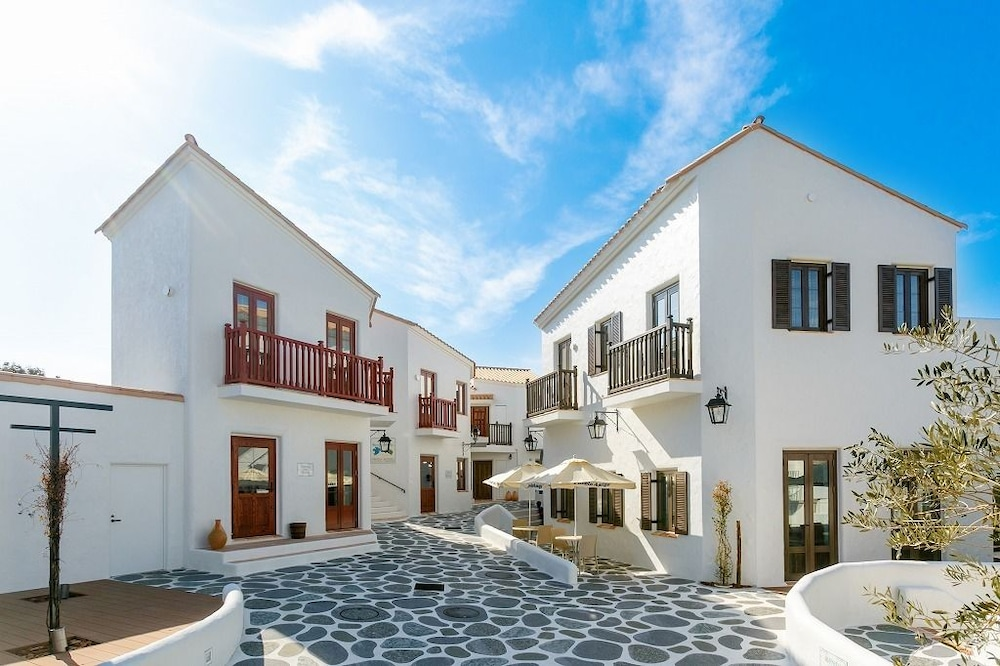Shima Mediterranean Village