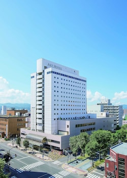 Art Hotels Asahikawa