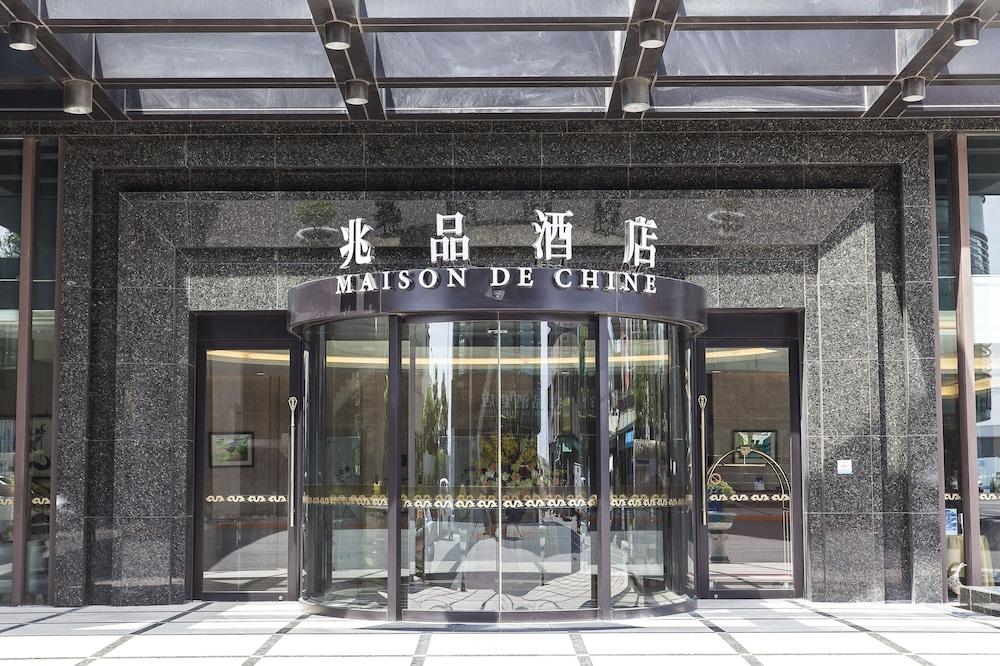 Taichung Maison de Chine-Chao Yin Building