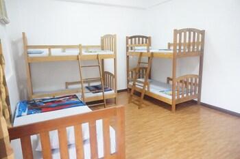 E-MO Dormitory Hostel Cebu Guestroom
