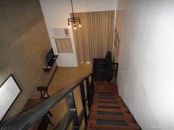 Big Hotel Cebu Staircase