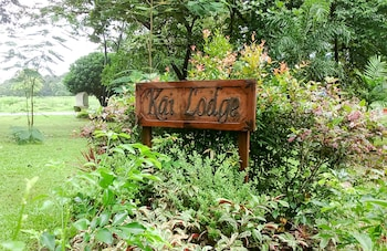 Kai Lodge Bataan Hotel Front