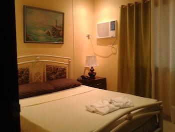 Kai Lodge Bataan Guestroom