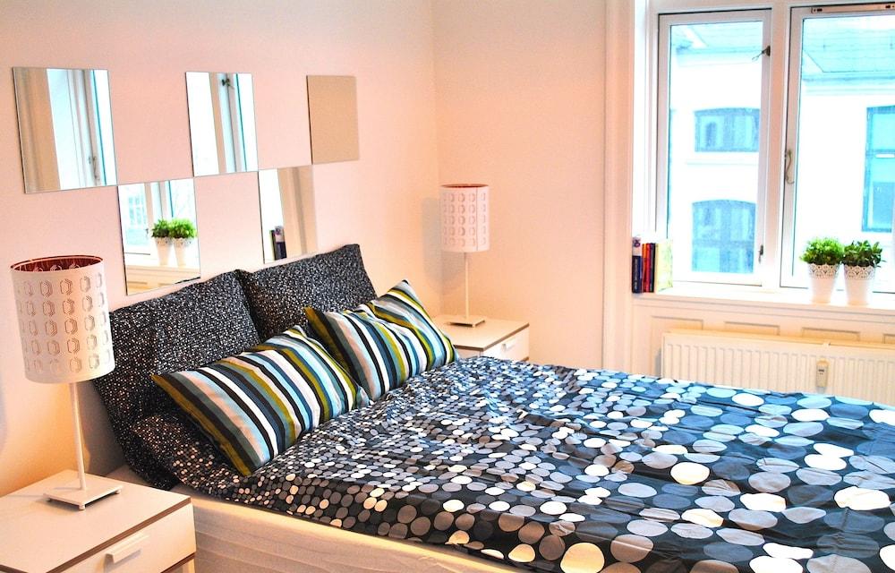 City View Apartment Copenhagen